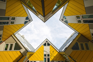 Wonen in Rotterdam